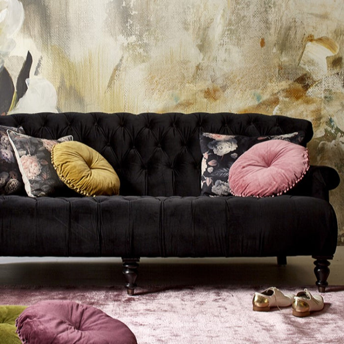Your Guide To Cleaning Velvet Furniture