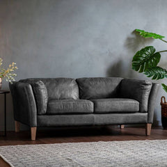 Best Leather Sofas in UK