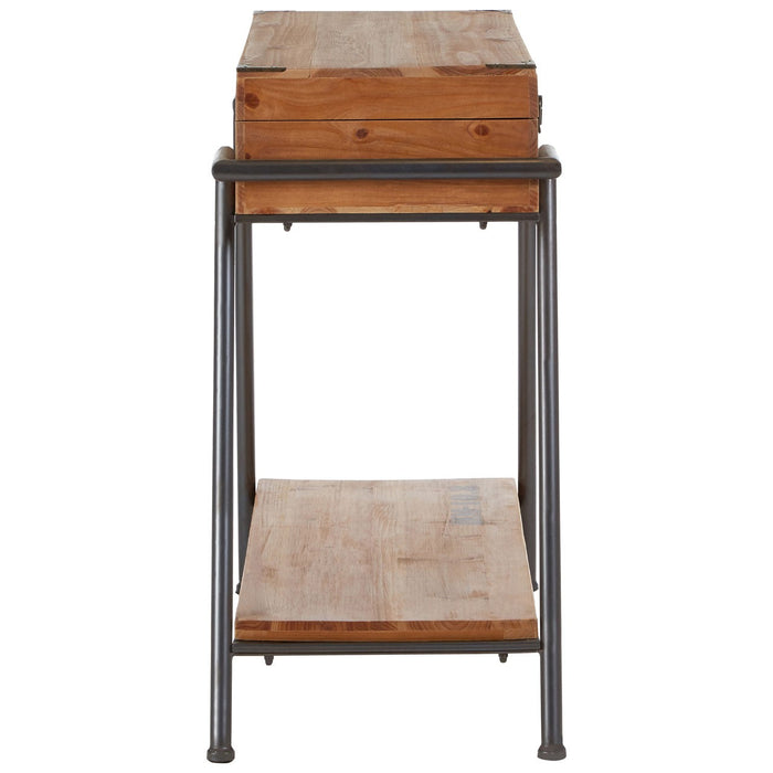 New Foundry Storage Console Table