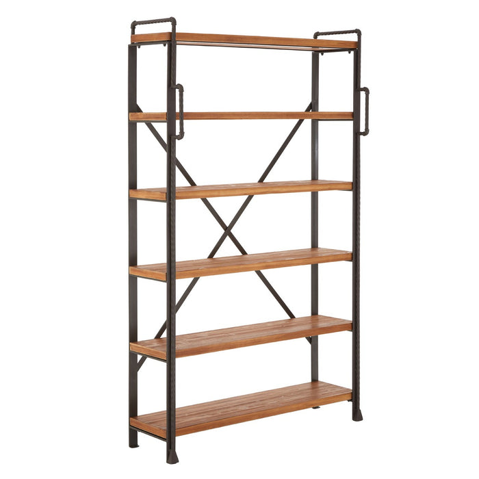 New Foundry Shelf Unit
