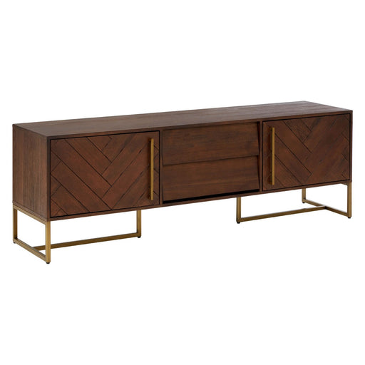 Brando Media Unit - The Furniture Mega Store