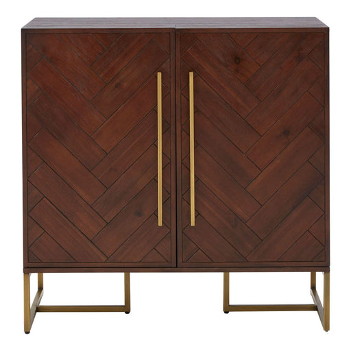 Brando Drinks Cabinet - The Furniture Mega Store