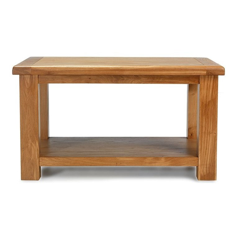 Earlswood Oak Coffee Table