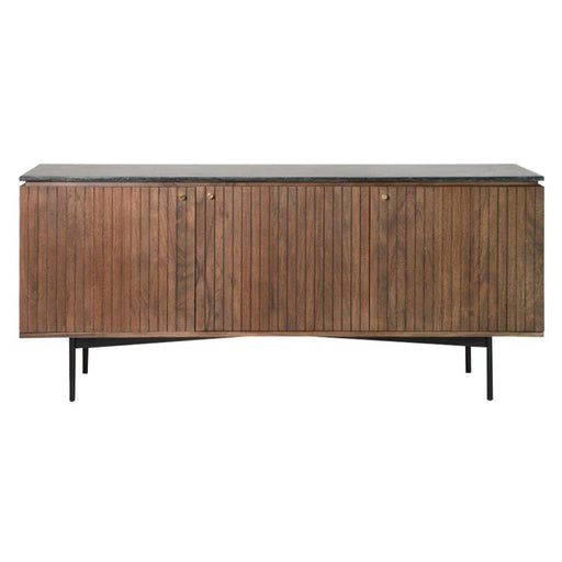Bari 3 Door Sideboard - The Furniture Mega Store