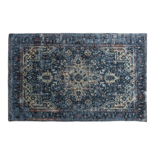 Iglezia Rug Dark Teal 160cm X 230cm - The Furniture Mega Store