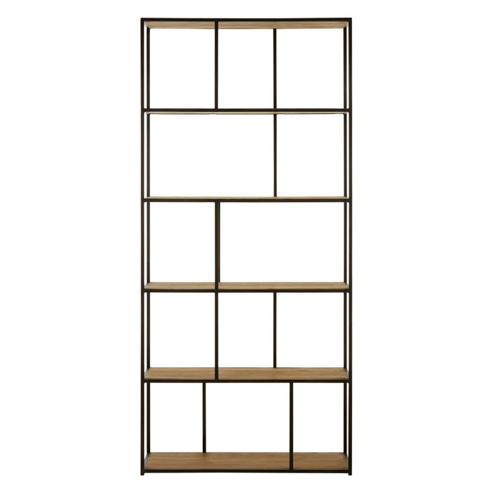Mason Shelf Unit