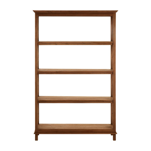 Lovina 4 Tier Shelf Unit