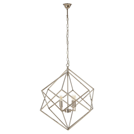 Kamara Double Box Design Chandelier