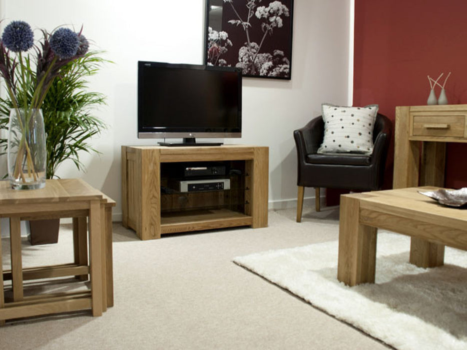 Trend Oak Medium TV Unit