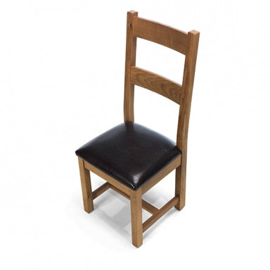 Earlswood Oak Dining Chair