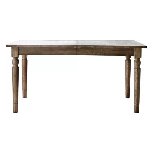 Cookham Extending Dining Table Oak - The Furniture Mega Store