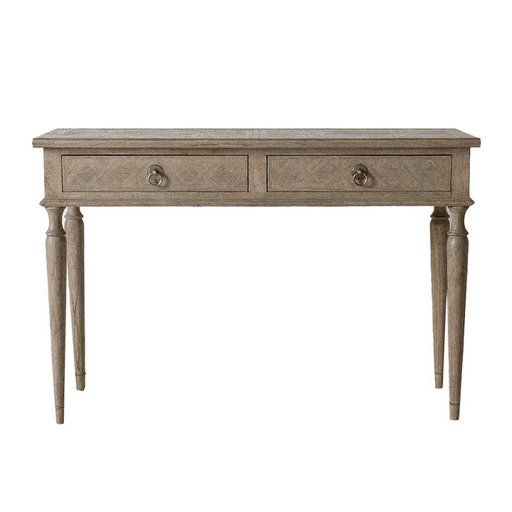 Mustique Dressing Table - The Furniture Mega Store