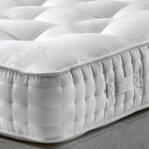 Windermere 4500 Pocket Sprung Ultimate Luxury Mattress - The Furniture Mega Store