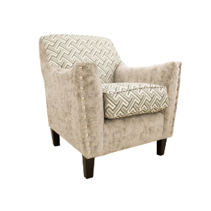 Amora Accent Chair