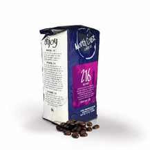 North Coast 216 Blend, Whole Bean, 12oz - Caruso's Coffee, Inc.