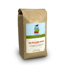 FLYING HORSE FARMS BIG RED BARN BLEND DECAF, GROUND, 12 OZ. - Caruso's Coffee, Inc.