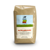 FLYING HORSE FARMS BIG RED BARN BLEND, GROUND, 12 OZ. - Caruso's Coffee, Inc.