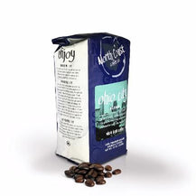 North Coast Ohio City Blend, Whole Bean, 12oz - Caruso's Coffee, Inc.