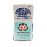 Erie Island Coffee: WKYC Morning Blend, Ground Coffee,12oz