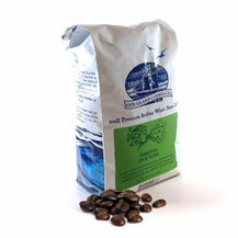 Erie Island Signature Decaf Blend, Whole Bean, 2 lb