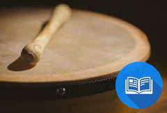 1to1 tips - Choosing the right Bodhrán