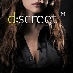 d:screet™ Miniature Mics