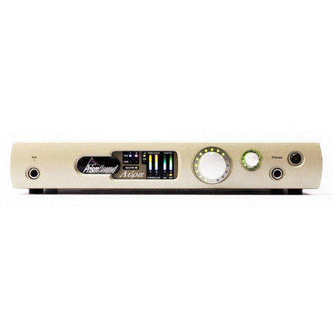 Lyra-1 Stereo USB2 Recording interface - 1to1 Music