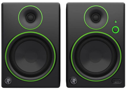 Mackie CR5BT Monitor Speakers - 1to1 Music
