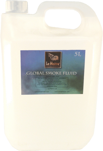 Le Maitre GLOBAL FLUID (for use in G300/G300-SMART/GF1/GF2/GF3) - 1to1 Music