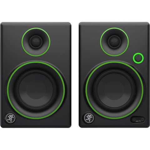 Mackie CR3 · Active Monitor - 1to1 Music