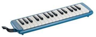 Hohner Student 32 Melodica - Blue - 1to1 Music