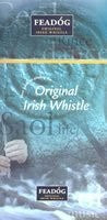 Feadog Tin Whistle Tutor Book - 1to1 Music