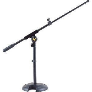 Hercules MS540B Microphone Stand for Drum and Amp Mics - 1to1 Music