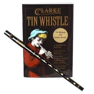 Clarke 3 Piece Tutor Set - 1to1 Music