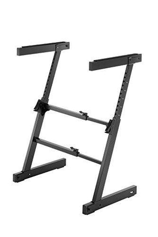 Hercules KS400B Adjustable Keyboard Stand - 1to1 Music