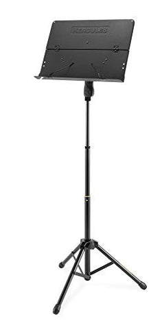 Hercules BS408B Music Sheet Stand