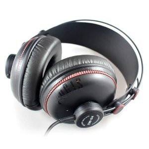 Superlux HD662 Closed Back Studio Headphones - 1to1 Music