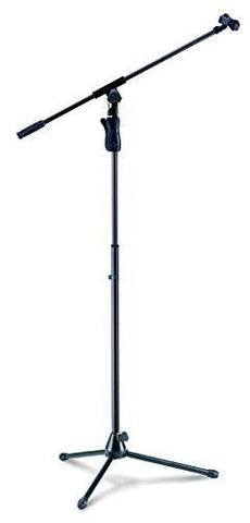 Hercules MS631B Microphone Stand with EZ Grip - 1to1 Music