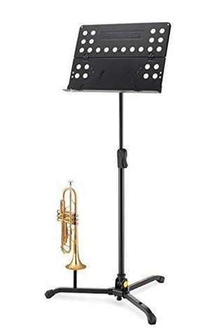 Hercules BS311B Music Stand - 1to1 Music
