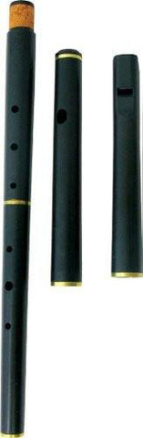 Dixon Low D Polymer Flute Duo - 1to1 Music