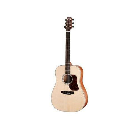 Walden Guitars D740 Natura Series Dreadnought Acoustic Guitar - 1to1 Music