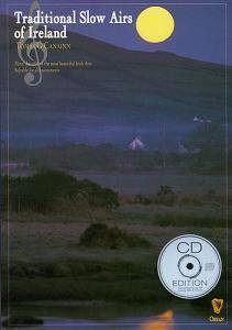 Tomas O Canainn: Traditional Slow Airs Of Ireland (CD Edition) - 1to1 Music