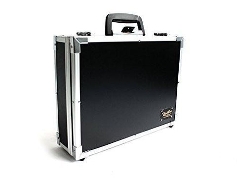 Boston Acoustic Electric Guitar Effect Pedal Travel Case (Variety of Sizes) - 1to1 Music