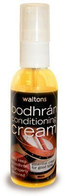 Waltons Irish 1967 Conditioning Cream - 1to1 Music