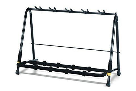 Hercules GS525B Guitar Rack for 5 Guitars - 1to1 Music
