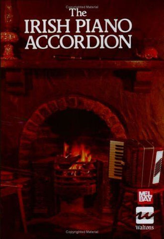 The Irish Piano Accordion - 1to1 Music