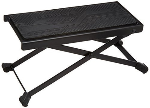 Hercules FS100B Guitarist's Footrest - 1to1 Music