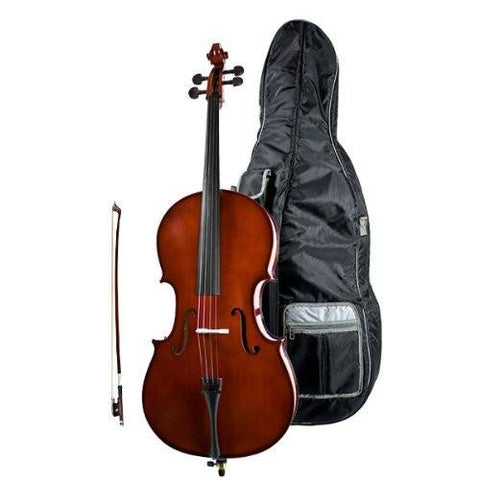 Primavera 90 4/4 Size Cello Outfit - 1to1 Music