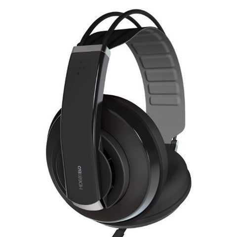 Superlux HD681EVO Headphones - 1to1 Music