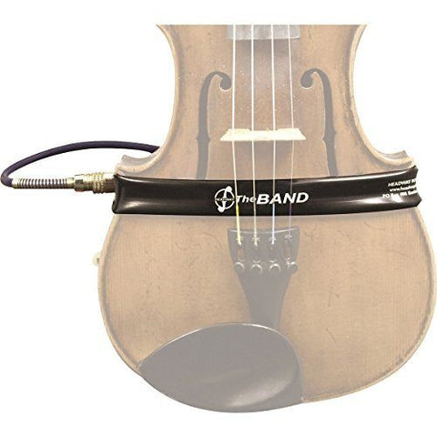 Headway The Band Violin Pickup System - 1to1 Music